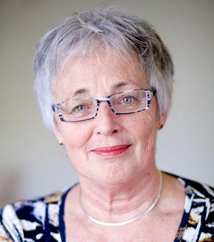 Marijke Vink reikimaster
