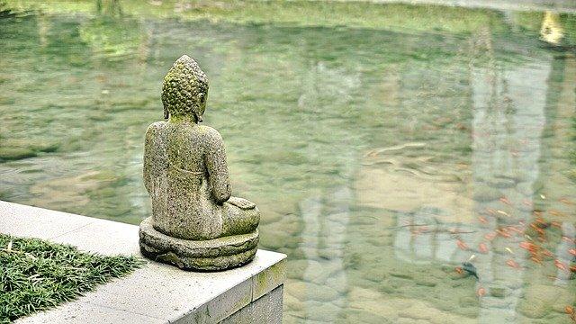 meditatie en meditatiecursussen